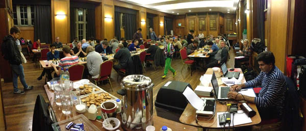 Imperial College Chess Congress