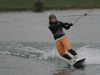 Wakeboarding with IC Wake society